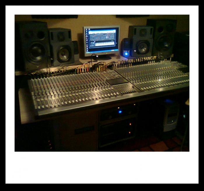 will maes, studio d enregistrement,montage,mixage,restauration sonore,transferts,composition,arrangement,creation sonore